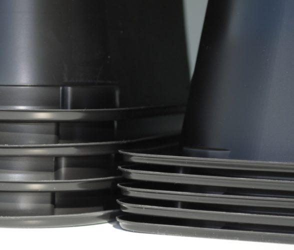 karpidevaheline pesastuskõrgus (stacking)